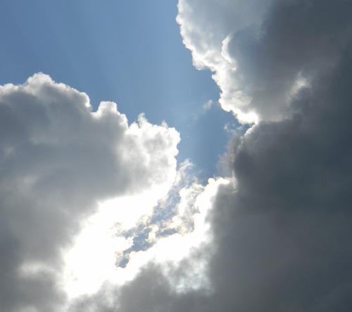 cloud&sun